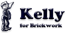 Kelly For Brickwork